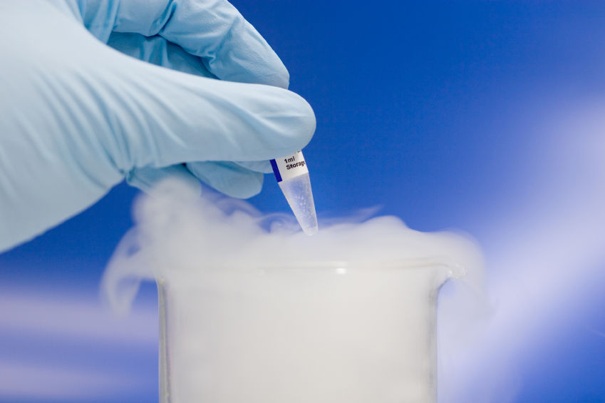 What you need to know about egg freezing