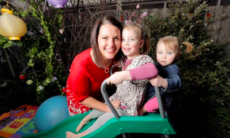 'Women were told not to tell their doctor they were carrying an IVF baby'