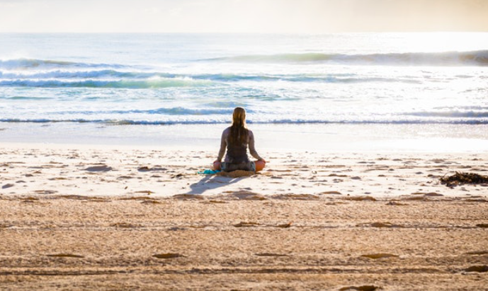 Mindfulness and IVF during COVID-19