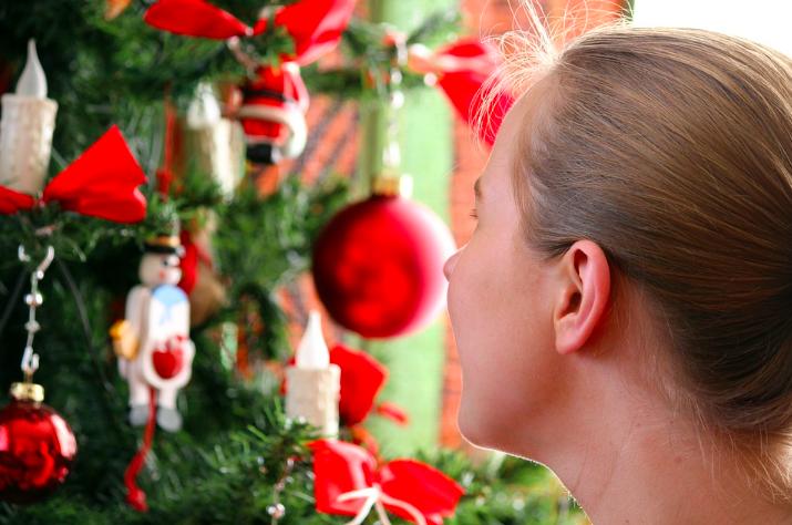 Single Parent Christmas Survival Guide