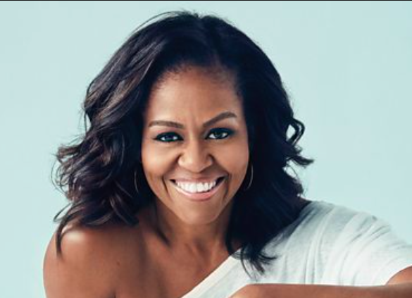 Michelle Obama's IVF journey