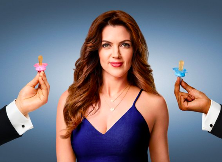 Are you ready for a reality show about sperm donors?
